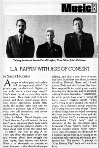 Advocate article image